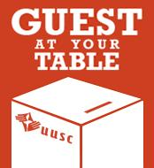 Guest at Your Table box